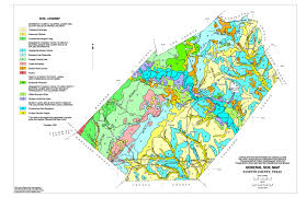 Colorado River Texas Map General Soil Map Fayette County Texas Side 1 Of 1 The Portal