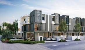 3 storey house limited unit launch 3 storey link house exclusive