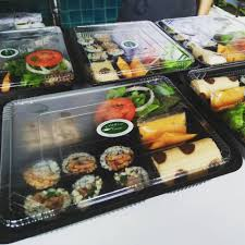 box cuisine เตร ยมส ง meal box จากร าน อ ม ลล การ a mallika the authentic