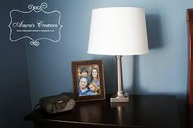 cool bedroom lamps target on pineapple ceramic table lamp target