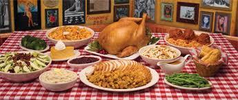 thanksgiving dinner ideas