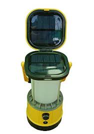 solar powered lantern lights amazon com solar powered cing lantern and iphone charger 3