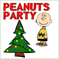 Charlie Brown And Christmas Tree - a charlie brown christmas presented by homewood public library