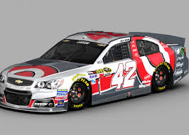 Dodge Challenger Nascar - kyle larson cool nascar paint schemes pinterest nascar and