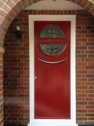 composite door glass composite doors 1st glass windows