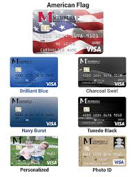 visa debit card members 1st federal credit union