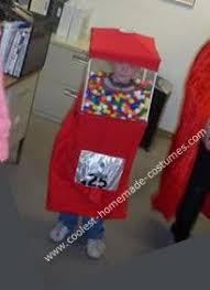 Gumball Costume Halloween Gumball Machine Costume Gumball Machine Gumball Homemade