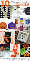halloween craft ideas for kids club chica circle where crafty