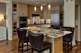 bar kitchen island stools with remarkable black kitchen island