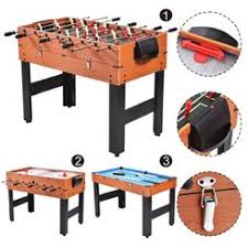 hathaway triad 48 inch 3 in 1 multi game table harvard convertible 3 in 1 multi game table