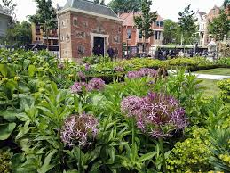 best kept secret free art and fun in rijksmuseum garden as the