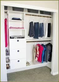 awesome brilliant closet organizer wood wooden closet organizer