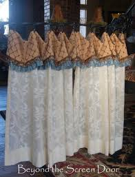Gray Cafe Curtains 95 Best Cafe Tiers Images On Pinterest Cafe Curtains Cafes And