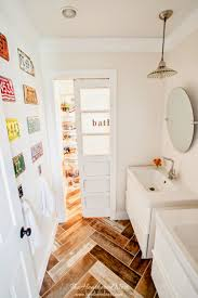 kids diy bathroom design ideas and counting curated kids bathroom remodel from heathered nest eck out