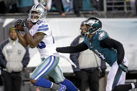 cowboys avenge loss to eagles dez bryant s 3 tds daily news