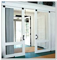 Outswing Patio Door by Cheap French Doors For Patio Milgardar Vinyl Door Frame Colors