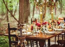 outdoor fall wedding ideas fall outdoor wedding decorations fall wedding decoration ideas