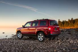 silver jeep patriot 2016 jeep patriot reviews research new u0026 used models motor trend