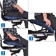 Lift Cushion For Chair Adjustable Lifting Cushion Seat Chair Mobility U0026 Accessibility