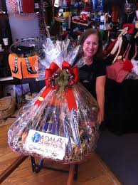 custom gift basket custom gift baskets for that personal touch kitchenware news