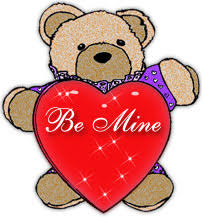 be mine teddy be mine clip 59