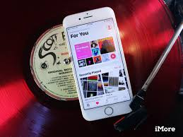 how to use the music app for iphone and ipad imore