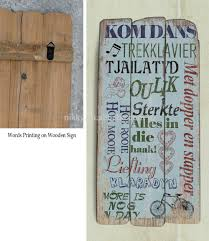 mdf decorative kitchen wall plaques u0026 wooden signs home decor
