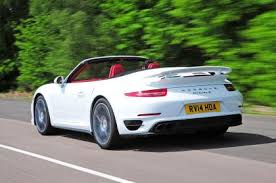 2014 porsche 911 turbo s cabriolet porsche 911 turbo s cabriolet review auto express