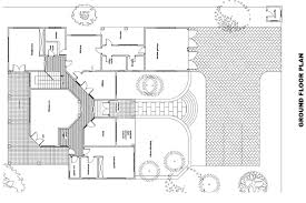 5 bed 5 5 bath house plan