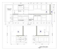 Floor Plan Symbols Pdf by Cabinet Kitchen Cabinet Drawing Kitchen Cabinet Layout Hbe