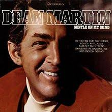 gentle on my mind dean martin album