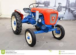 vintage lamborghini tractor lamborghini tractor editorial stock image image 64673884