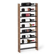 parallel wine racking kit small wine enthusiast