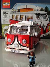 volkswagen lego lego 10220 volkswagen t1 camper van on 12 april 2014 saturday