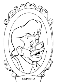 pinocchio color disney coloring pages color plate coloring