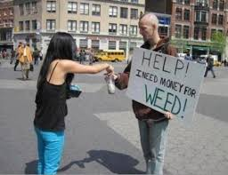 I Need Money Meme - help need money for weed help the weedless pot memes