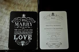 las vegas wedding invitations brilliant vegas wedding gift ideas las vegas wedding invitations