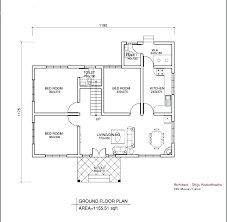house plans with dimensions simple house plans with measurements house floor plan measurements