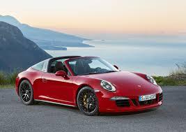 2015 Porsche 911 Targa 4 Gts Conceptcarz Com