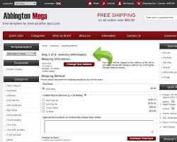 zen cart easy help tutorial skip checkout shipping when free shipping
