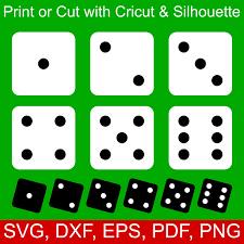 printable question dice dice svg files dice set svg die svg gambling svg casino svg