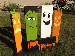 sowdering about day 2 halloween sign