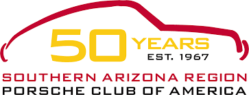 porsche logo png sar 50th anniversary porsche club of america