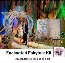 professional wedding backdrop kit cinderella wedding backdrops and kits family photo station