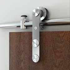 Steel Barn Door by Ningbo Tengyu Metal Product Co Ltd Door Fittings Canopy Fittings