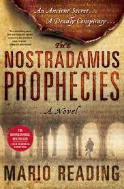 cara mebuat sinti the nostradamus prophecies by mario reading
