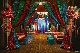 Indian Wedding Decoration Packages Would You Try These Moroccan Wedding Decoration Ideas At Your