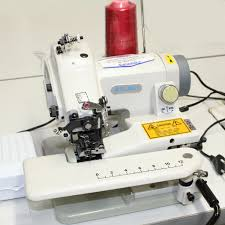 Machine Blind Stitch Portable Blindstitch Sewing Machine With Skip Stitch Atlasusa At500 1