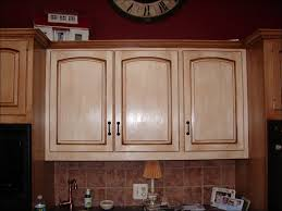Refinish Kitchen Cabinets Cost Kitchen Painted Kitchen Cabinets Before And After Best Paint For
