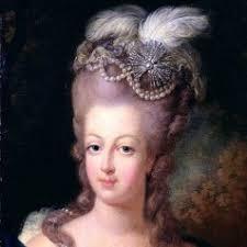 Hochsteckfrisurenen Rokoko Anleitung by Das Rokoko Mode Kosmetik Frisuren Aus Versailles Retrochicks